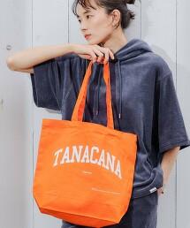 [ Tanacana] SC LOGO 托特包