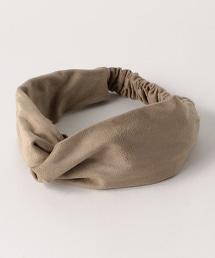 SC 仿絲質頭巾