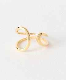 FFC 不規則型戒指