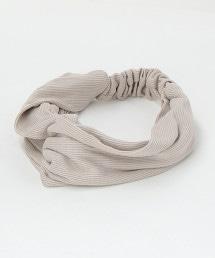 SC 素色頭巾