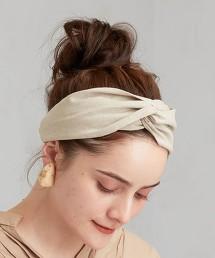 SC 素色特本頭巾