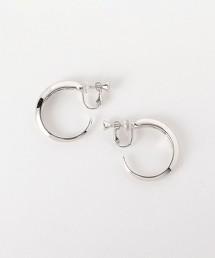 CFC 環形彎曲 耳環