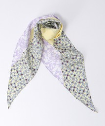 FFC 印花領巾 日本製