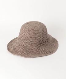 SC 可手洗 和紙 寬沿帽