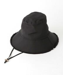 CFC 側邊流蘇 水桶帽