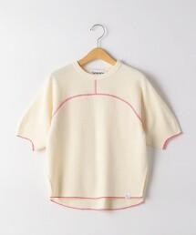 tanacana 蜂巢布哈倫罩衫