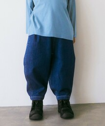 【特別訂製】TJ EX GRAMICCI 氣球褲