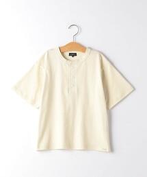 【KIDS】TJ 亨利領罩衫