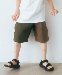 【KIDS】〔特別訂製〕TJ EX grn outdoor 短褲