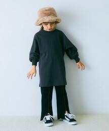土耳其袖 洋裝 100cm-160cm -機洗-