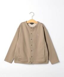TJ 雙層紗對襟外套 100cm-130cm