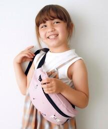 【特別訂製】<MEI>單肩背包 化妝品花紋