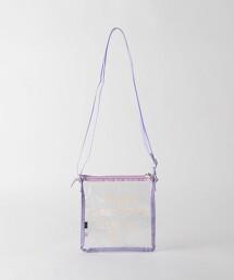 GLR 金蔥透明小包