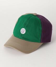 GLR 拼接棒球帽