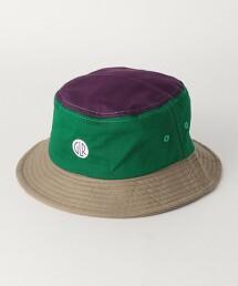 GLR 拼接水桶帽