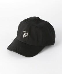 GLR 小刺繡 CAP/ HANDSIGN