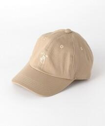 GLR 小刺繡 CAP/ HANDSIGN  OUTLET商品