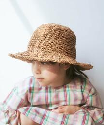 GLR 扇形寬簷帽 / 帽子