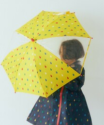 GLR 雨滴印刷雨傘