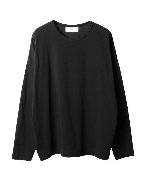 ASTRAET 圓領 長版T恤