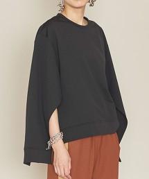 <ASTRAET> 落肩 開衩ˋ罩衫 日本製
