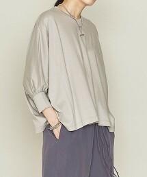<ASTRAET>CO/RY 寬版 蝙蝠袖上衣 日本製