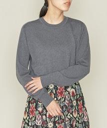 ASTRAET 14G 圓領針織衫 OUTLET商品
