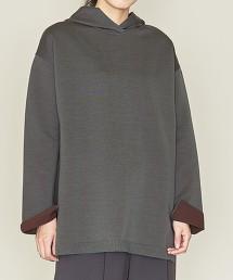 <ASTRAET>14G 雙層織 針織套頭衫 日本製