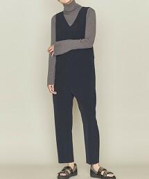 <ASTRAET>PE/PU 連身褲 日本製