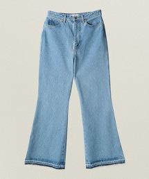 ASTRAET 靴型褲 牛仔褲