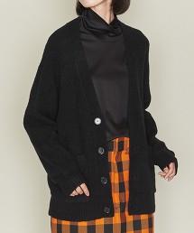 <ASTRAET>W/NY 5G V領對襟外套