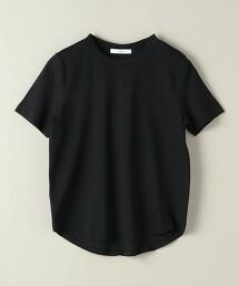 <ASTRAET>CO/PU 圓領T恤 日本製