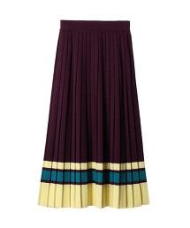 ASTRAET 16G 直筒 褶裙