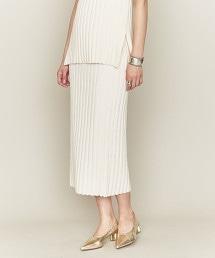 ASTRAET 14G 羅紋窄裙