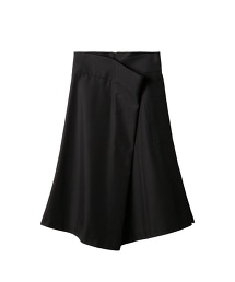 ASTRAET 一片式 梯形裙