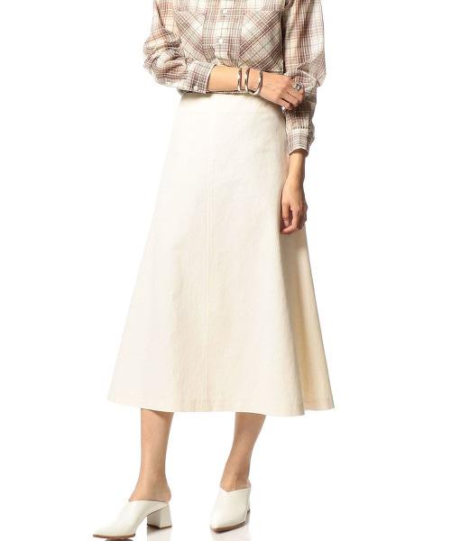 ASTRAET 斜紋織 荷葉裙†