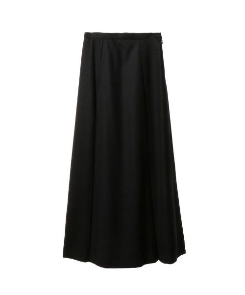 ASTRAET 箱型褶皺  迷嬉長裙
