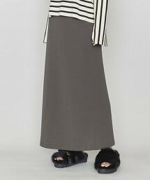 <ASTRAET>簇毛 鬆緊腰 迷嬉裙 日本製造
