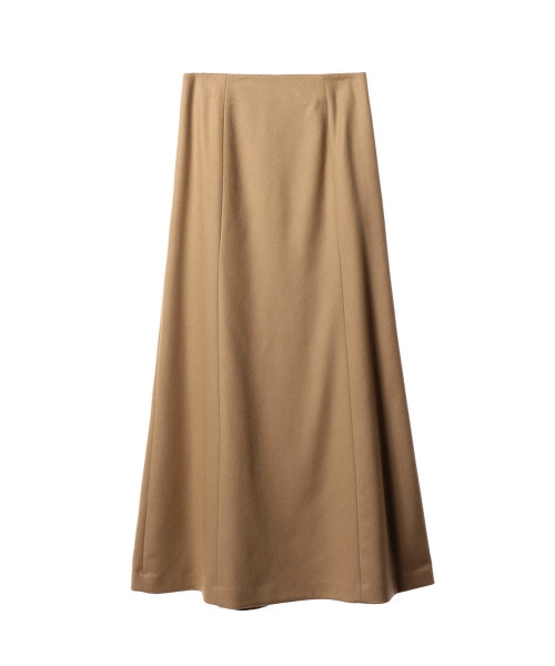 ASTRAET 厚呢 迷嬉長裙