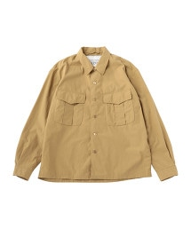 UNITED ARROWS & SONS BOB SHIRT