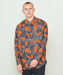 UNITED ARROWS & SONS GEO KINGSROAD SHIRT