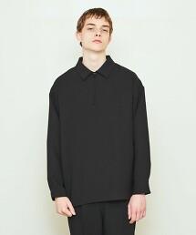 UNITED ARROWS & SONS by DAISUKE OBANA I H/ZIP SHIRT 襯衫 日本製