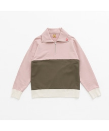 HM TWO PIECE SWEATSHIRT