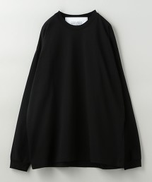 UNITED ARROWS & SONS PLAIN LONGSLEEVE TEE 長袖T恤 日本製