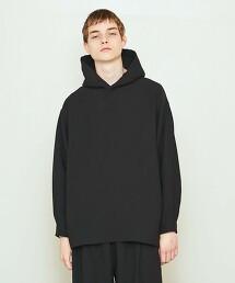 UNITED ARROWS & SONS by DAISUKE OBANA I HOODIE 連帽T恤 日本製