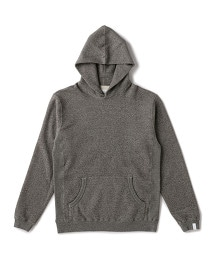 UNITED ARROWS & SONS FRENCH TERRY HOODIE