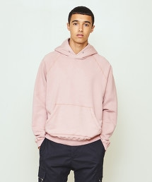 UNITED ARROWS & SONS BASIS HOODIE OUTLET商品