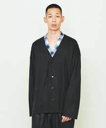 UNITED ARROWS & SONS LAYER C/GN SWEATER 對襟外套 日本製