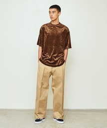 UNITED ARROWS & SONS WIDE PANTS