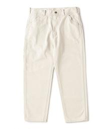 UNITED ARROWS & SONS PIQUE PAINTER 畫家褲